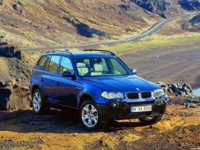 Ver foto 32 de BMW X3 E83 2003
