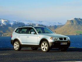 Ver foto 30 de BMW X3 E83 2003