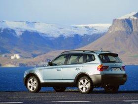 Ver foto 29 de BMW X3 E83 2003