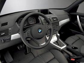 Ver foto 23 de BMW X3 Facelift E83 2006