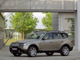 Ver foto 14 de BMW X3 Facelift E83 2006