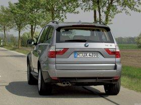 Ver foto 9 de BMW X3 Facelift E83 2006