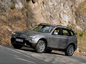 Ver foto 8 de BMW X3 Facelift E83 2006