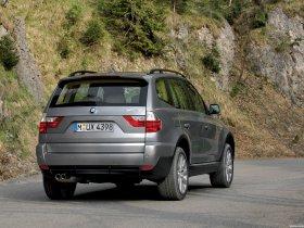 Ver foto 7 de BMW X3 Facelift E83 2006
