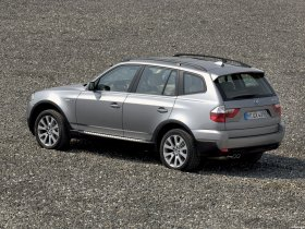 Ver foto 6 de BMW X3 Facelift E83 2006