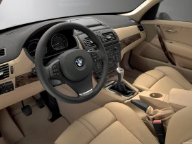 Ver foto 22 de BMW X3 Facelift E83 2006