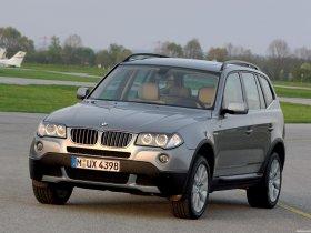 Ver foto 4 de BMW X3 Facelift E83 2006