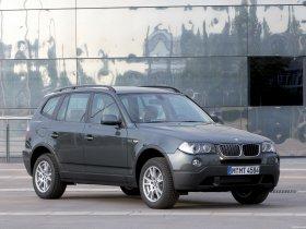 Ver foto 2 de BMW X3 Facelift E83 2006