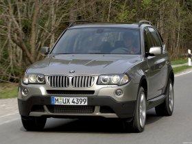 Ver foto 21 de BMW X3 Facelift E83 2006