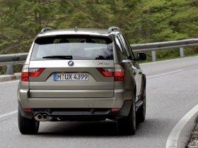 Ver foto 20 de BMW X3 Facelift E83 2006