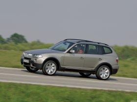 Ver foto 19 de BMW X3 Facelift E83 2006