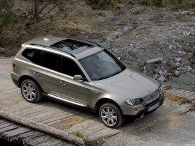 Ver foto 18 de BMW X3 Facelift E83 2006