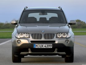 Ver foto 17 de BMW X3 Facelift E83 2006
