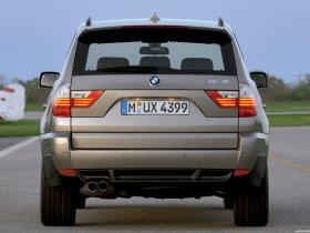 Ver foto 16 de BMW X3 Facelift E83 2006
