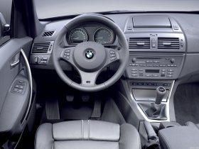 Ver foto 5 de BMW X3 M package E83 2005