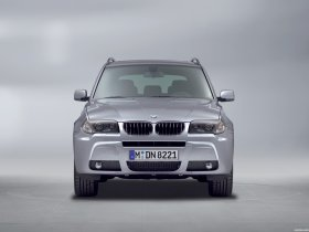 Ver foto 3 de BMW X3 M package E83 2005