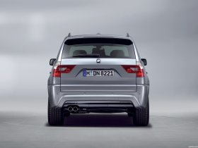 Ver foto 2 de BMW X3 M package E83 2005
