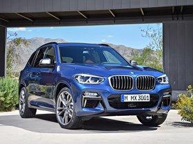 Ver foto 20 de BMW X3 M40i G01 2017