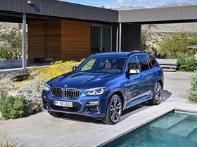 Ver foto 15 de BMW X3 M40i G01 2017