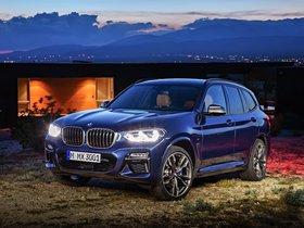 Ver foto 6 de BMW X3 M40i G01 2017