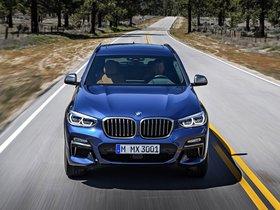 Ver foto 4 de BMW X3 M40i G01 2017