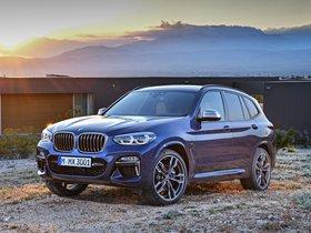 Ver foto 3 de BMW X3 M40i G01 2017