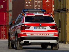 Ver foto 2 de BMW X3 Notarzt F25 2011