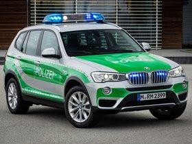 Ver foto 4 de BMW X3 Polizei F25 2014