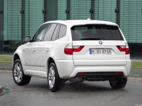 Ver foto 13 de BMW X3 xDrive E83 2009