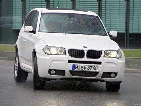 Ver foto 12 de BMW X3 xDrive E83 2009