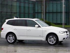 Ver foto 11 de BMW X3 xDrive E83 2009