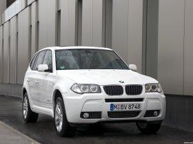 Ver foto 5 de BMW X3 xDrive E83 2009