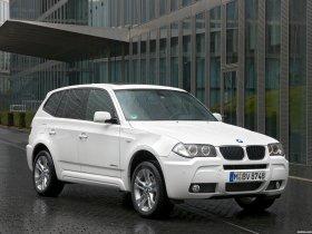Ver foto 4 de BMW X3 xDrive E83 2009