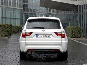 Ver foto 3 de BMW X3 xDrive E83 2009