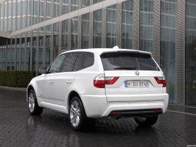 Ver foto 2 de BMW X3 xDrive E83 2009