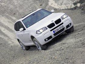Ver foto 19 de BMW X3 xDrive E83 2009