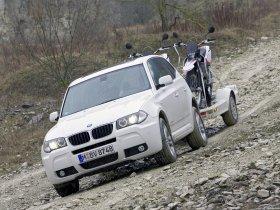 Ver foto 17 de BMW X3 xDrive E83 2009