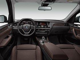 Ver foto 23 de BMW X3 X-Line Package F25 2014