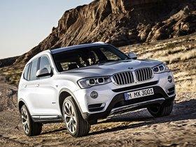 Ver foto 13 de BMW X3 X-Line Package F25 2014