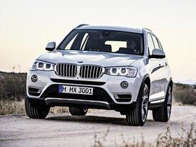 Ver foto 12 de BMW X3 X-Line Package F25 2014