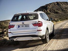 Ver foto 8 de BMW X3 X-Line Package F25 2014