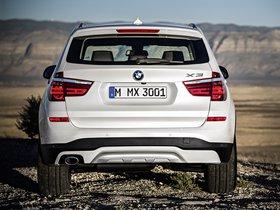 Ver foto 7 de BMW X3 X-Line Package F25 2014