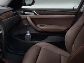 Ver foto 22 de BMW X3 X-Line Package F25 2014