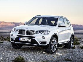 Ver foto 5 de BMW X3 X-Line Package F25 2014