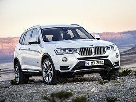 Ver foto 4 de BMW X3 X-Line Package F25 2014