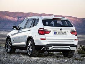 Ver foto 3 de BMW X3 X-Line Package F25 2014