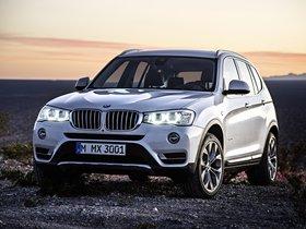 Ver foto 2 de BMW X3 X-Line Package F25 2014