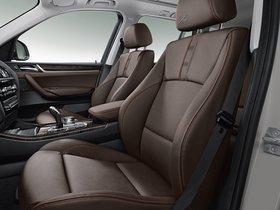 Ver foto 21 de BMW X3 X-Line Package F25 2014