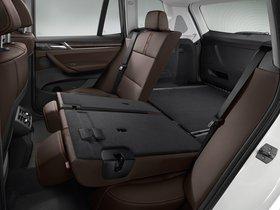 Ver foto 20 de BMW X3 X-Line Package F25 2014