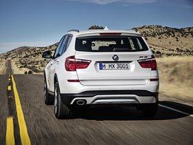 Ver foto 19 de BMW X3 X-Line Package F25 2014